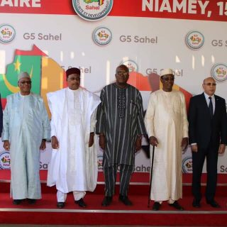 Issoufou: Terrorists in Sahel are now 'real professionals in the art of war'