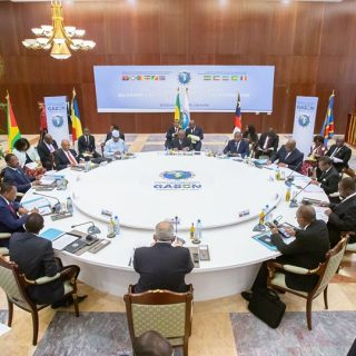 ECCAS-nation leaders approve reforms at Gabon summit