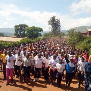 Report: Burundi's Imbonerakure create fear ahead of 2020 election