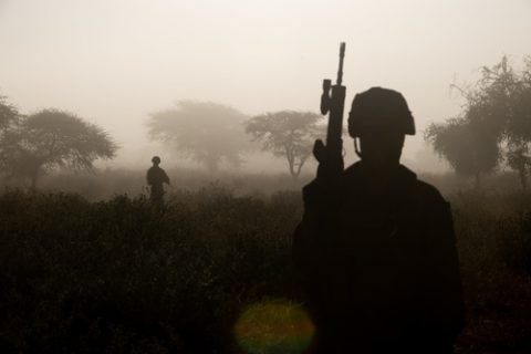Amnesty: Europe's weapons sales are arming Sahel extremists
