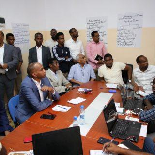 Somalia responds to Mogadishu terror attack
