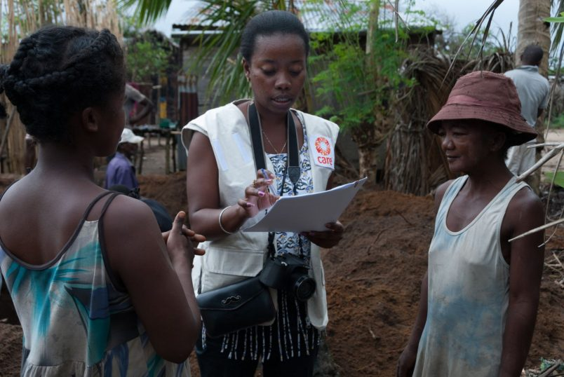 Madagascar tops list of underreported climate, humanitarian crises