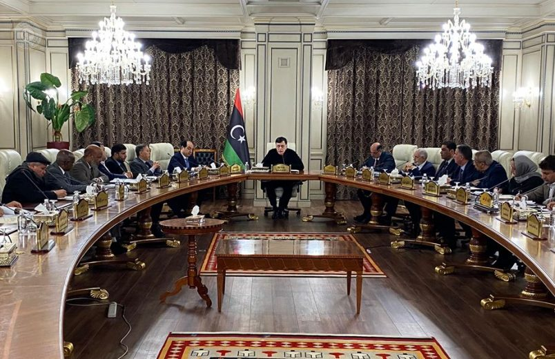 Libyan truce frays as UNSMIL warns embargo violations continue