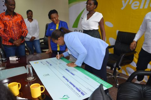 MTN, Mara advance the Connect Rwanda digital access challenge