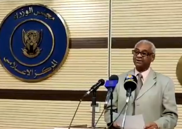 Sudan shuts down security uprising, but it points to trouble