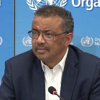 WHO plans emergency committee meeting as virus deaths rise to 170