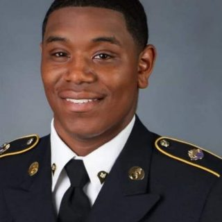 U.S. releases name of soldier killed in Kenya attack