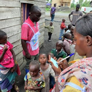 WHO: More than 6,000 measles deaths in DR Congo