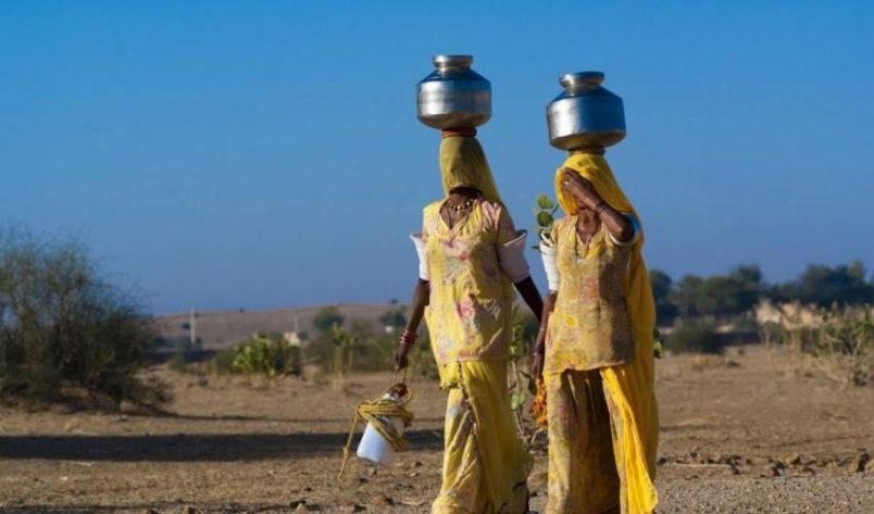 Study: Climate challenges linked to gender-based violence