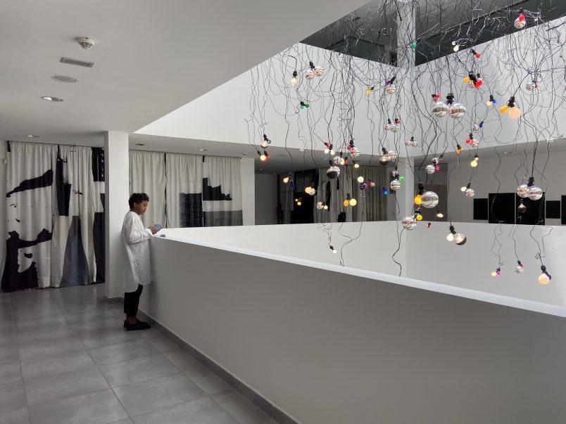Madagascar celebrates new contemporary art space