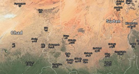 UNHCR: Social media insults led to fighting in eastern Chad