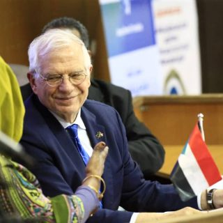 EU commits €100 million to Sudan's democratic transition