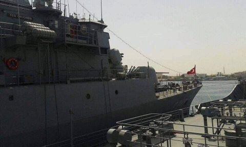 Libya's GNA backs out of Geneva talks after Tripoli port bombing