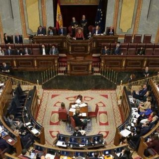 Spain calls for firm defense in maritime dispute with Morocco