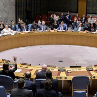 Libya faces new crisis over Tripoli: land mine recontamination