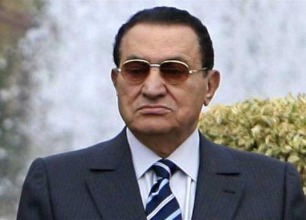 World leaders, diplomats honor Mubarak's passing