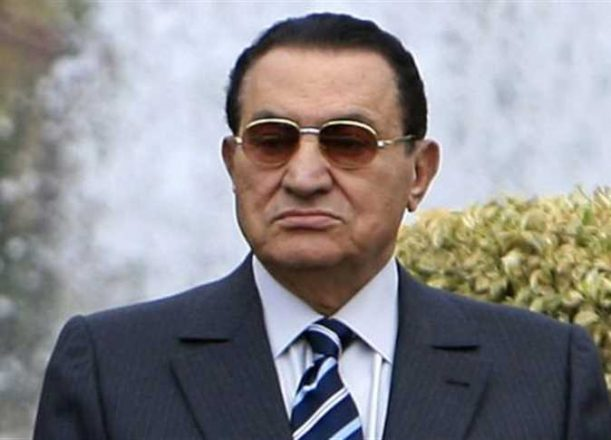 World leaders, diplomats honor Mubarak's passing