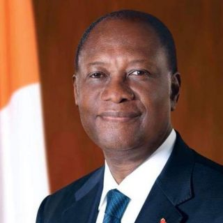 Ouattara says he won't seek re-election in Côte d'Ivoire
