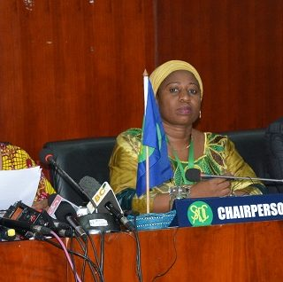 SADC cancels its in-person meetings as DRC reports first COVID-19 case