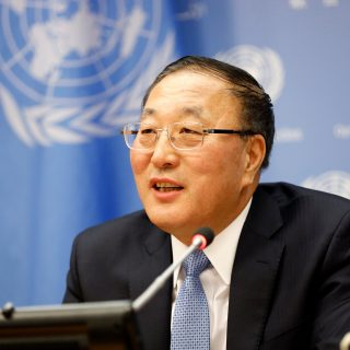 China to spotlight African issues at UN Security Council