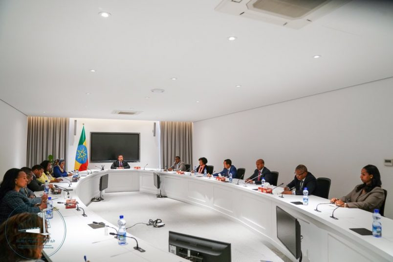 Ethiopia, Kenya enact new measures as Africa's COVID19 cases take off