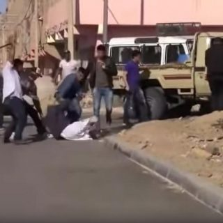 HRW calls attention to Western Sahara, Morocco dispute