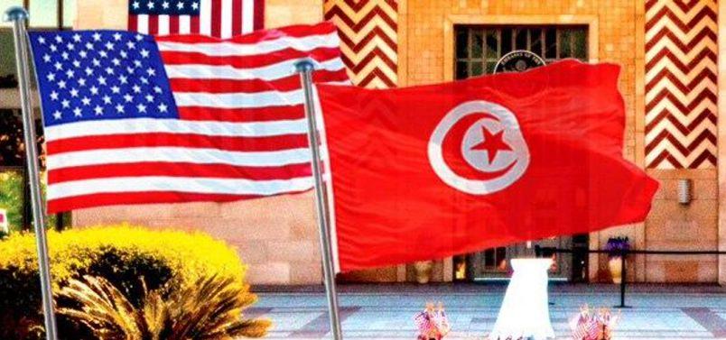 U.S. thanks Tunisia for bombing response near embassy