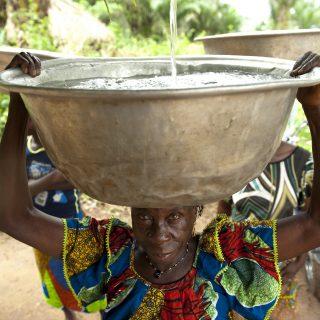 Coronavirus throws Africa's water crisis into sharp relief