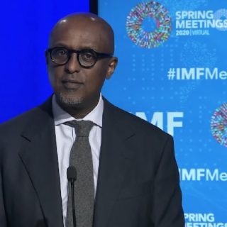 With COVID crisis, IMF warns sub-Saharan growth worst in 50 years