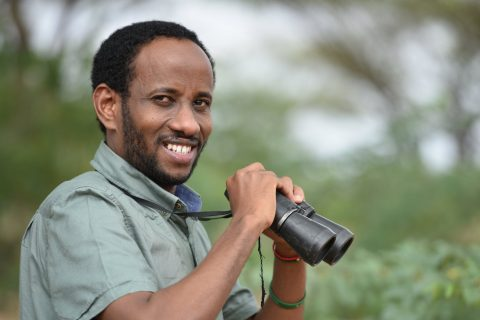 Three African conservation leaders receive Whitley Awards