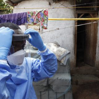 World Bank releases $196 million in pandemic funds to poorest nations