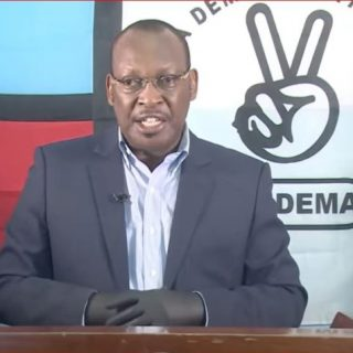 Tanzania's Chadema to isolate from parliament over COVID deaths