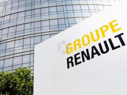 Africa-focused Renault plans 15K job cuts around the globe