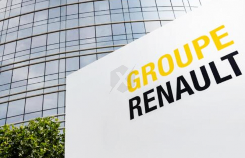 Africa-focused Renault plans 15K job cuts around the globe