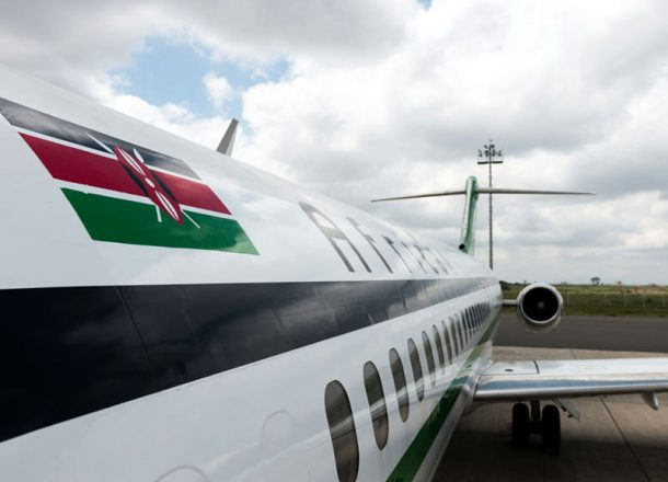 Report: Ethiopian troops shot down COVID relief plane in Somalia