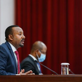 Oromo leaders warn of violence over Ethiopia's postponed elections