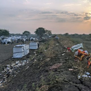 MSF: Uptick in South Sudan violence disrupts aid delivery