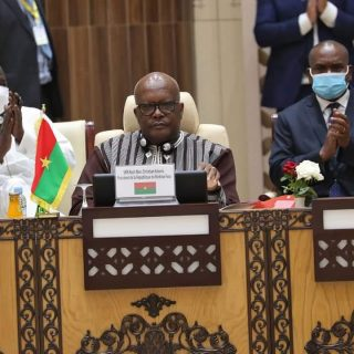U.S. says 'assistance may be at risk' if Sahel nations fail on human rights