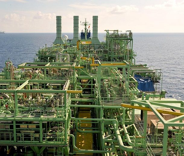 9 Nigerians abducted in Gulf of Guinea piracy attack