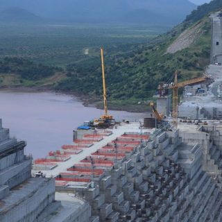 AU to review Nile dam talks as Ethiopia, Egypt remain at impasse