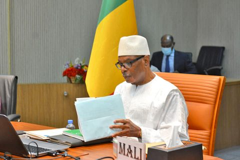 ECOWAS leaders detail plan to stabilize Mali, resolve political crisis