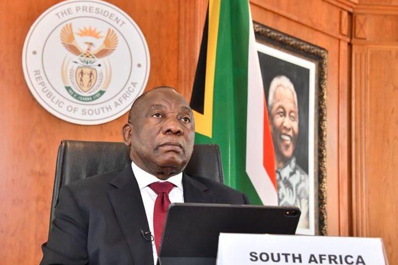 Ramaphosa imposes new rules, warns SA the COVID 'storm is upon us'
