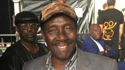 Senegalese musician Balla Sidibé dies in Dakar