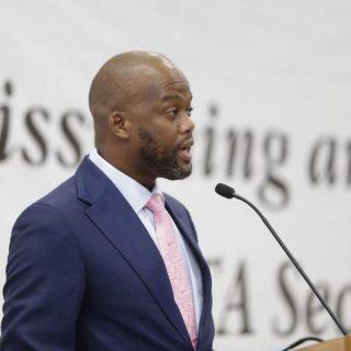 AfCFTA Secretariat ceremony held in Ghana