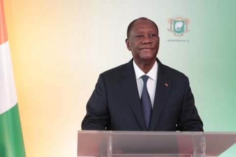 Côte d'Ivoire opposition rejects Ouattara third-term bid