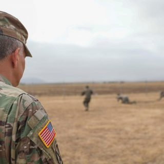 U.S. to begin AFRICOM move from Germany