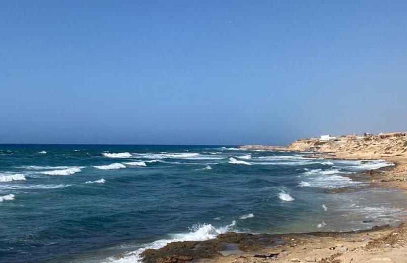 UN agencies call for action on Mediterranean migration