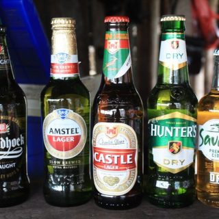 South Africa's economic recovery complicated by costs of prohibition