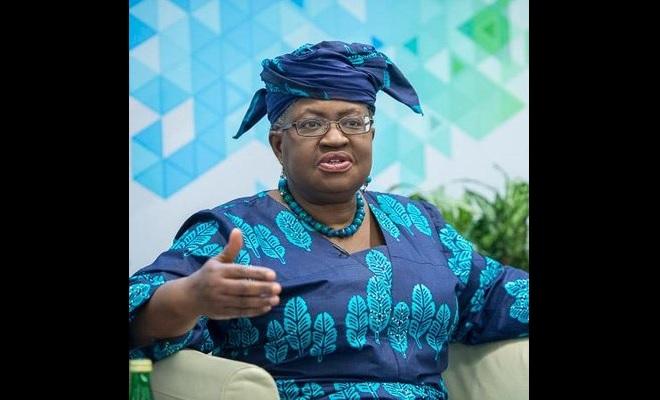 U.S. seeks to block Nigerian leader's bid for WTO chief