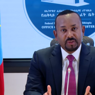 Ethiopia's Abiy warns time is up for a Tigray ceasefire